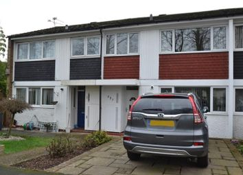 Thumbnail 3 bedroom terraced house for sale in Monks Walk, Buntingford