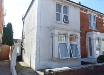 Thumbnail 3 bed semi-detached house for sale in Beresford Road, Portsmouth