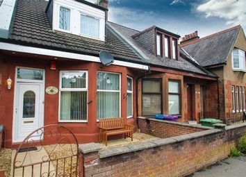 Thumbnail 4 bed terraced house for sale in Bilsland Drive, Glasgow