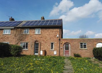 Thumbnail 3 bed property for sale in Greengate Lane, South Killingholme, Immingham