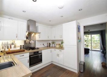 Thumbnail 2 bed semi-detached house for sale in Swindon Road, Old Town, Swindon, Wiltshire