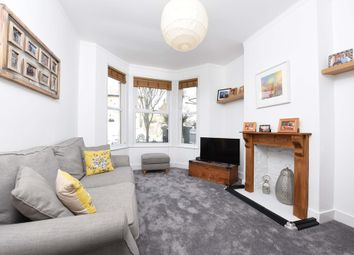 Thumbnail 1 bed flat to rent in Wellfield Road, London