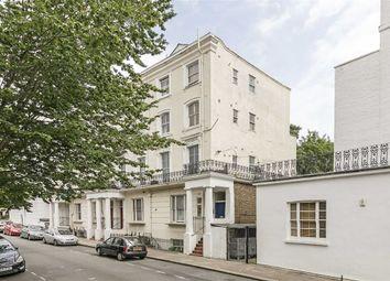 Thumbnail 1 bed flat to rent in Shrewsbury Road, London