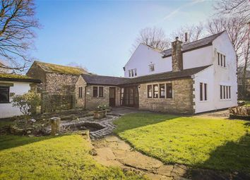 Thumbnail 3 bed detached house for sale in Pendle Street East, Sabden, Lancashire