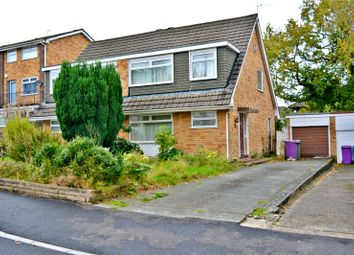 Thumbnail 3 bed semi-detached house for sale in Cherry Vale, Liverpool, Merseyside
