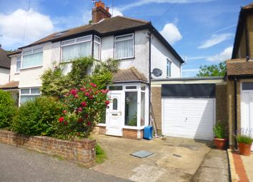 Thumbnail 3 bed semi-detached house for sale in Cotton Road, Potters Bar
