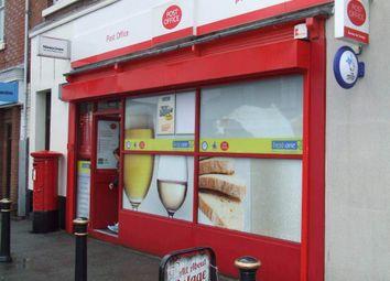 Thumbnail Retail premises for sale in High Street, Wolstanton, Newcastle-Under-Lyme