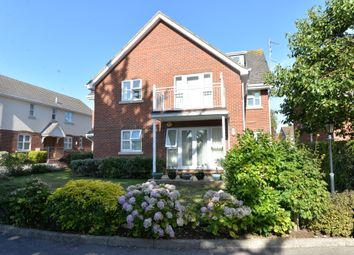 2 bed flat for sale in Bluebell Gardens, New Milton BH25