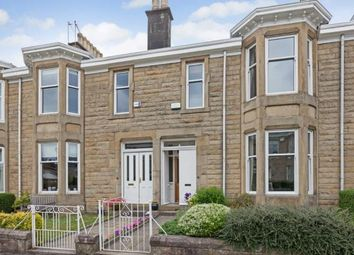 Thumbnail 3 bed terraced house for sale in Selborne Road, Jordanhill, Glasgow, Scotland