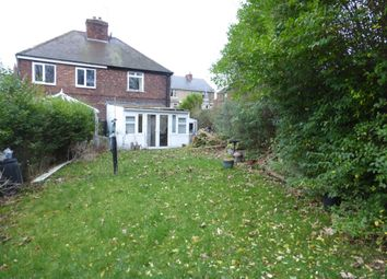 Thumbnail 2 bed semi-detached house for sale in High Street, Killamarsh, Sheffield