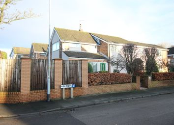 Thumbnail 4 bed detached house for sale in Ash Drive, Thornton-Cleveleys