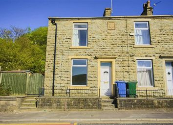 Thumbnail 3 bed terraced house for sale in Blackburn Road, Haslingden, Lancashire