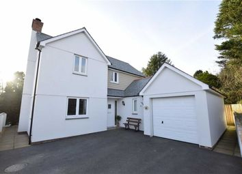 Thumbnail 3 bed detached house for sale in North Road, Bradworthy, Holsworthy
