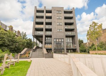 Thumbnail 3 bed flat for sale in Lawrie Reilly Place, Edinburgh