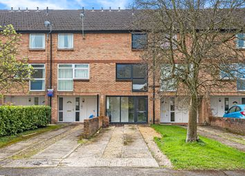 Thumbnail 4 bed town house for sale in Murvagh Close, Cheltenham