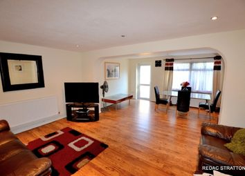 Thumbnail 3 bed end terrace house to rent in Warrens Shawe Lane, Edgware