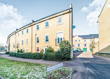 4 bed town house for sale in Tufnell Way, Colchester CO4
