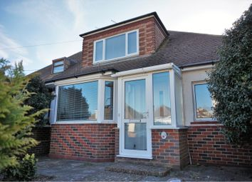 Thumbnail 3 bed property for sale in Fairfield Gardens, Brighton
