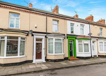 Thumbnail 2 bed property to rent in Windsor Road, Stockton-On-Tees