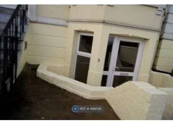 Thumbnail 1 bedroom flat to rent in Highcliff Road, Cleethorpes