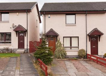 Thumbnail 2 bed semi-detached house to rent in Ruthven Place, Edinburgh