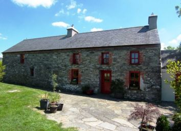 Thumbnail 4 bed property for sale in Mealagh Valley, County Cork