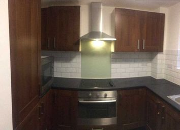 Thumbnail 3 bed flat to rent in Moulton Rise, Luton
