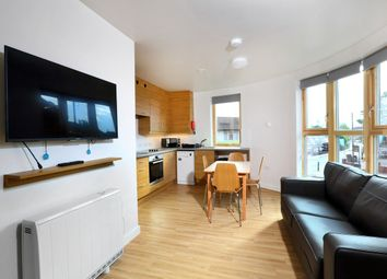 Thumbnail 4 bedroom flat to rent in Mulberry Court, 27-45 Bevois Valley, Southampton