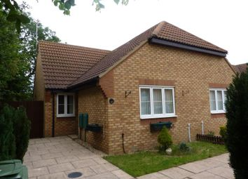 Thumbnail 2 bed semi-detached bungalow to rent in Winwood Close, Deanshanger, Milton Keynes