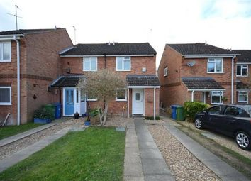 Thumbnail 2 bed end terrace house for sale in Isis Way, Sandhurst, Berkshire