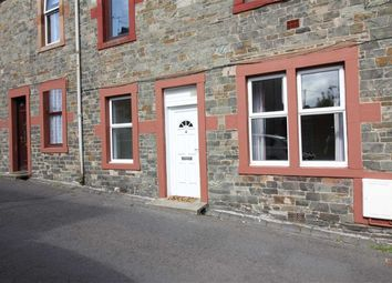 Thumbnail 2 bed flat for sale in Mavis Bank, Selkirk