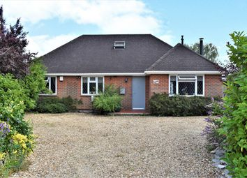 Meadow Road, Ringwood BH24. 4 bed property