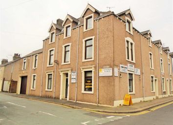 Thumbnail Property for sale in John Street, Workington