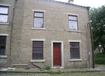 Thumbnail 3 bed end terrace house to rent in David Street, Bacup