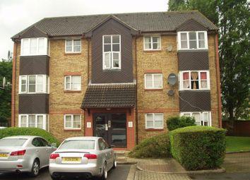 Thumbnail 2 bedroom flat to rent in Fry Road, Willesden Junction