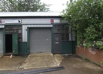Thumbnail Light industrial to let in Unit 12, Boarshurst Business Park, Boarshurst Lane, Greenfield, Oldham