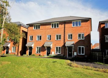 Thumbnail 4 bed town house for sale in Cavendish Drive, Locks Heath, Southampton