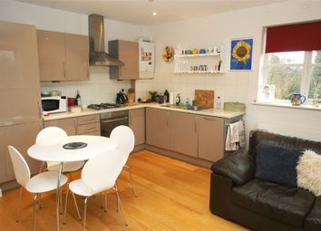 Thumbnail 1 bedroom flat to rent in Mole View, Brittain Road, Hersham, Walton-On-Thames, Surrey