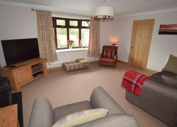 Thumbnail 4 bed semi-detached house for sale in Garden Lea, Dalton-In-Furness, Cumbria