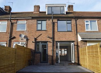 Thumbnail 3 bed terraced house for sale in Craven Gardens, Harold Wood, Romford
