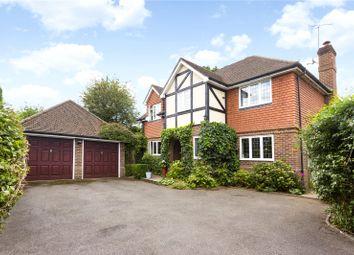 5 bed detached house for sale in Copse Bank, Seal, Sevenoaks, Kent TN15
