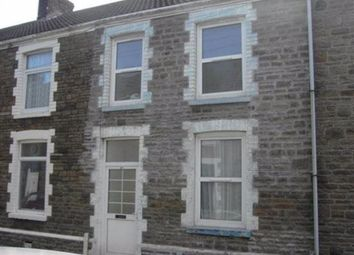Thumbnail 2 bed property to rent in Charles Street, Neath