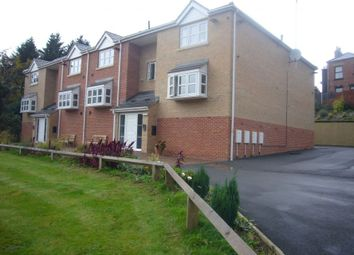 Thumbnail 3 bed flat to rent in New Street Apartments, Dodworth, Barnsley