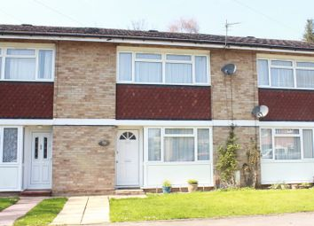 Thumbnail 2 bed terraced house for sale in Beechtree Avenue, Englefield Green, Egham
