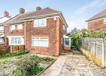 3 bed semi-detached house for sale in Kelynmead Road, Kitts Green, Birmingham B33