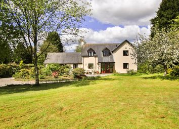 Thumbnail 4 bedroom detached house for sale in Broad Close Lane, Moulton, Nr. Llancarfan
