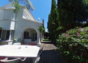 Thumbnail 4 bedroom town house for sale in Cascada De Camoján, Marbella, Malaga