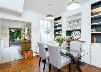 Thumbnail 3 bed terraced house for sale in Peach Road, Queen's Park, London