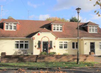 Thumbnail 4 bed detached house for sale in Swanland Road, North Mymms, Hatfield