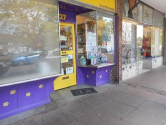 Thumbnail Commercial property for sale in Edinburgh Drive, Staines